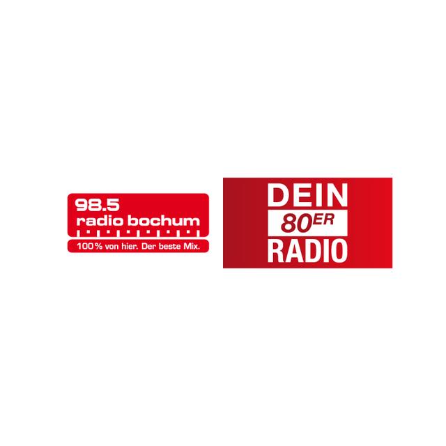 Radio Bochum - Dein 80er Radio