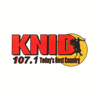 KNID Today's Best Country 107.1 FM