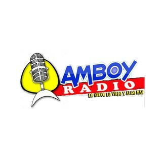 Amboy Radio