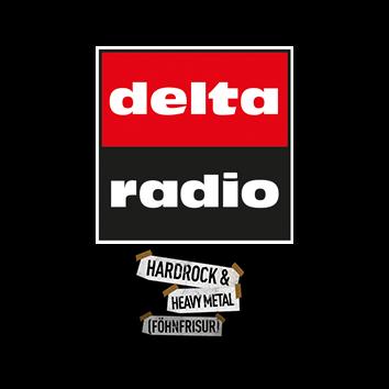 Delta Radio - Hardrock & Heavy Metal