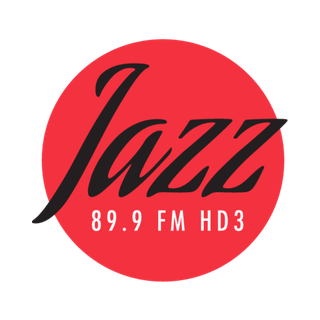 WWNO-HD3 Jazz 89.9 FM