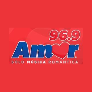 Amor 96.9 FM