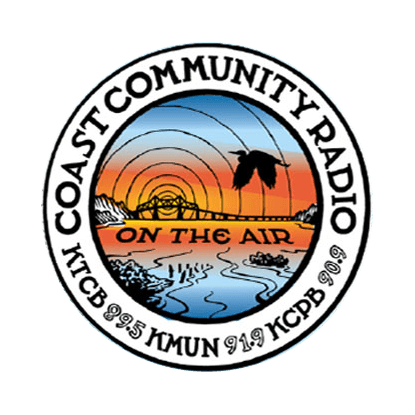 KMUN Coast Community Radio