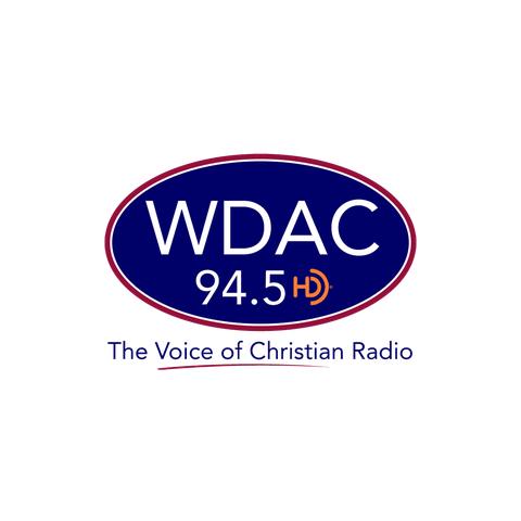 WDAC The Voice of Christian Radio 94.5 FM
