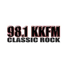 KKFM 98.1 FM