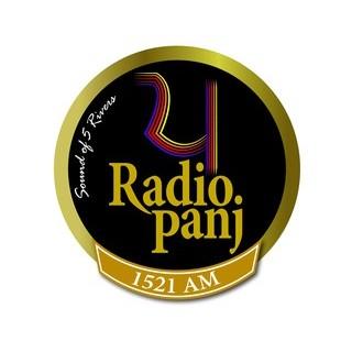 Radio Panj