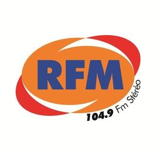 RFM Haiti 104.9 FM