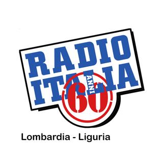 Radio Italia Anni 60 - Lombardia - Liguria