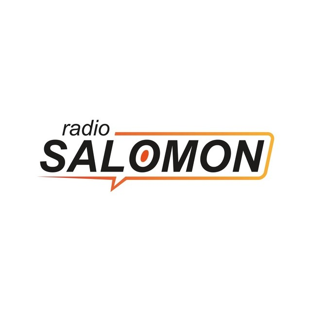 Radio Salomon | Listen Online - myTuner Radio