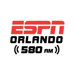 WDBO ESPN 580 Orlando (US Only)
