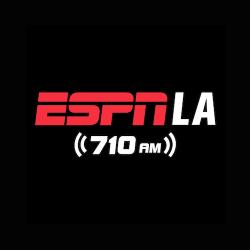 KSPN ESPN LA 710 AM