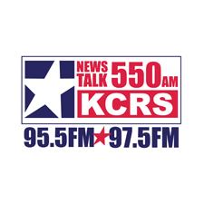 KCRS Newstalk 550 AM
