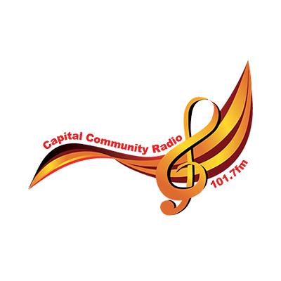 Capital Community Radio 101.7 FM