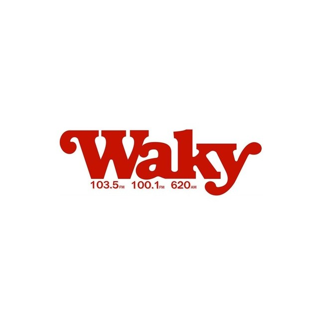 WAKY 103.5 FM (US Only)