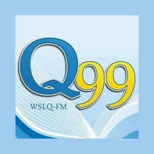 WSLQ Q99.1 FM (US Only)