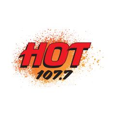 WUHT Hot 107.7