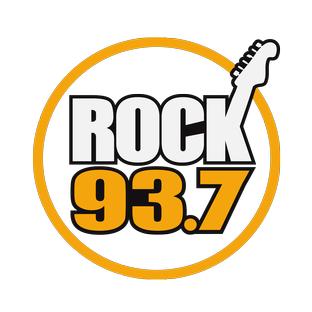WBXE Rock 93.7 FM