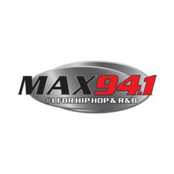 WEMX Max 94.1 FM