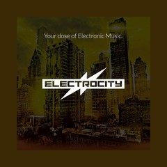 ENJOY ELECTRO MUSIC ON ANNTWIP