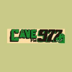 KAVV Cave 97.7 FM