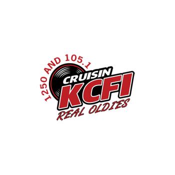 Cruisin' KCFI 1250