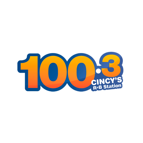 WOSL Cincy's 100.3 FM (US Only)