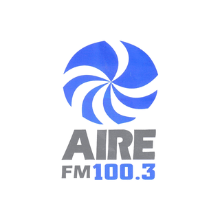 Aire 100.3 FM
