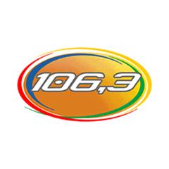 Rádio FM Moreninhas 106.3