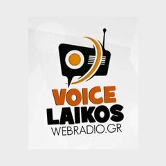 VoiceLaikos Webradio