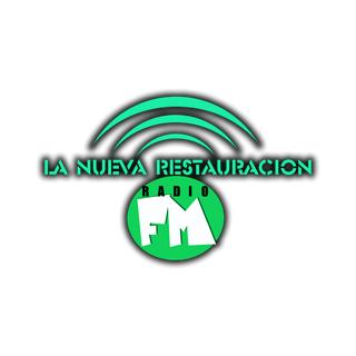 LA NUEVA RESTAURACION FM