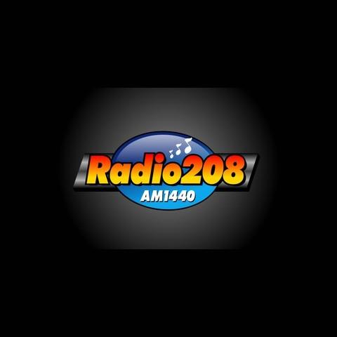 Radio208