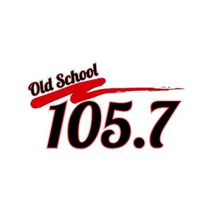 KOAS-FM Old School 105.7 (US Only)