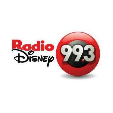 XHPOP Radio Disney 99.3 FM
