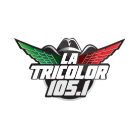 KQRT La Tricolor 105.1 FM