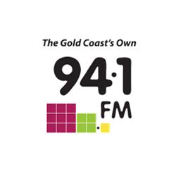 Gold Coast radio