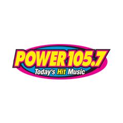 KMCK Power 105.7 FM