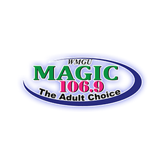 WMGU Magic 106.9 FM