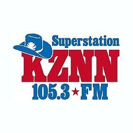 KZNN 105.3 FM