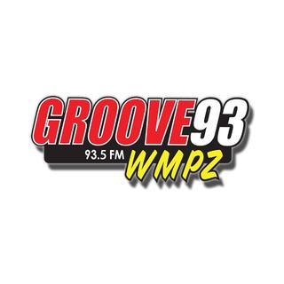 WMPZ Groove 93.5 FM