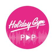 Holiday Gym Pop