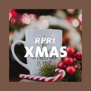 RPR1. Weihnachten