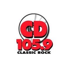 KKCD CD 105.9 FM