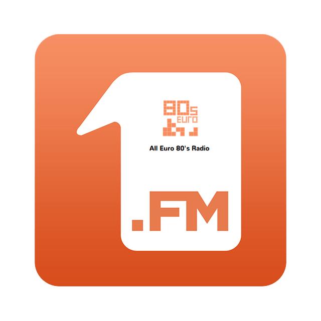 1.FM - All Euro 80s
