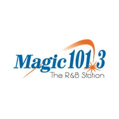 WMJM Magic 101.3 FM