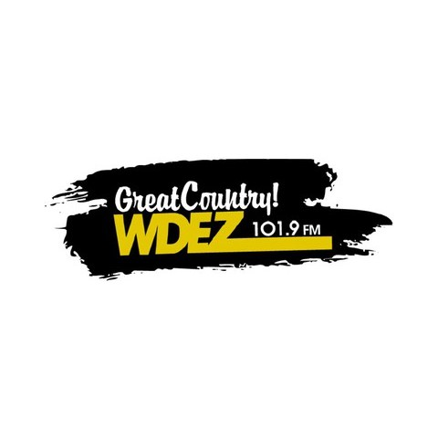 WDEZ 101.9 FM