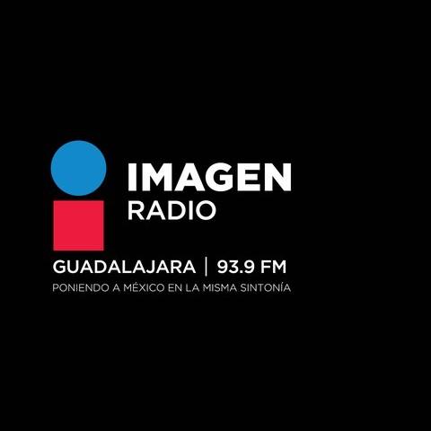 Imagen Guadalajara 93.9 FM