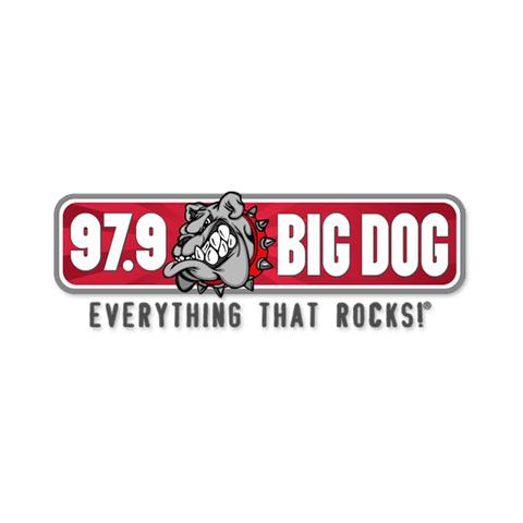 KXDG Big Dog 97.9 FM