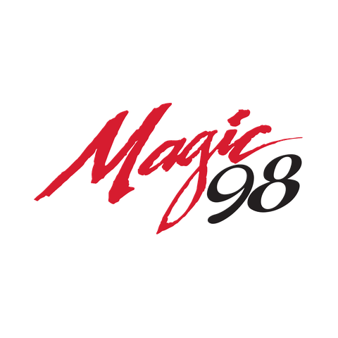 WMGN Magic 98 FM