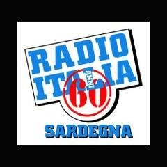 Radio Italia Anni 60 Sardegna - Local