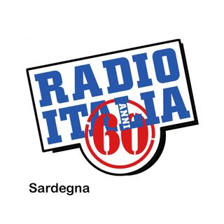 Radio Italia Anni 60 - Sardegna
